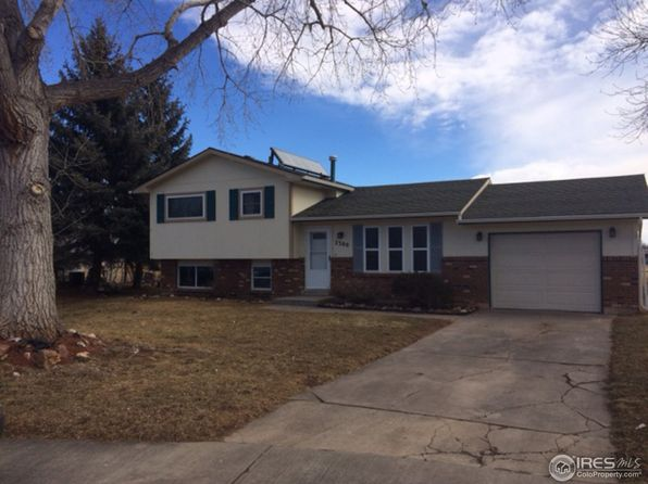 4 bed 2 bath Single Family at 2300 COTSWOLD CT FORT COLLINS, CO, 80526 is for sale at 335k - 1 of 4