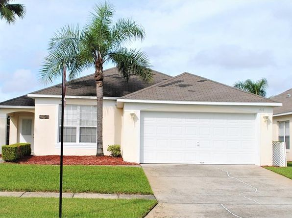 4 bed 3 bath Single Family at 932 Lake Berkley Dr Kissimmee, FL, 34746 is for sale at 230k - 1 of 25