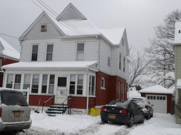 3 bed 1 bath Multi Family at 13 DOWNS AVE BINGHAMTON, NY, 13905 is for sale at 65k - google static map