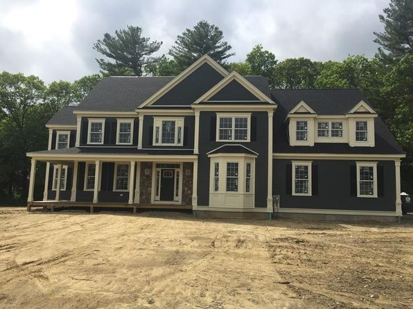 5 bed 4 bath Single Family at  Anthony Dr Sudbury, MA, 01776 is for sale at 1.38m - 1 of 10