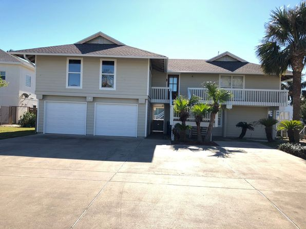 4 bed 3 bath Single Family at 14 Sandpiper Ln Rockport, TX, 78382 is for sale at 450k - google static map