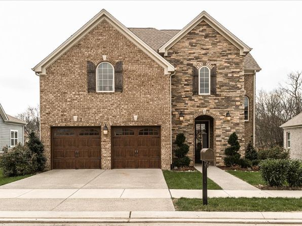 4 bed 3 bath Single Family at 160 Dayflower Dr Hendersonville, TN, 37075 is for sale at 445k - 1 of 30