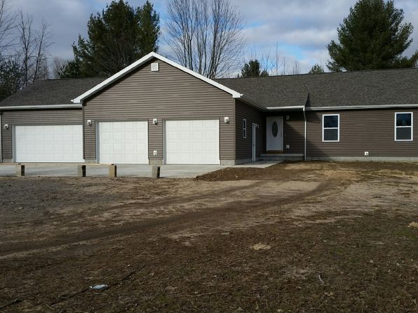 4 bed 2 bath Single Family at 8125 E Broadway Rd Mt Pleasant, MI, 48858 is for sale at 250k - 1 of 21