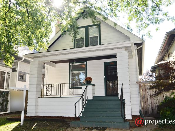 3 bed 2 bath Single Family at 2029 W Chase Ave Chicago, IL, 60645 is for sale at 350k - 1 of 15