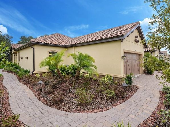 2 bed 2 bath Single Family at 12619 Sorrento Way Bradenton, FL, 34211 is for sale at 348k - 1 of 25