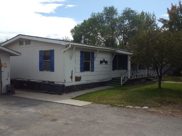 3 bed 2 bath Mobile / Manufactured at 121 State St Salmon, ID, 83467 is for sale at 65k - google static map