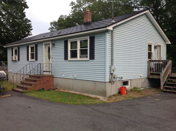 3 bed 1 bath Single Family at 25 AVON ST SANFORD, ME, 04073 is for sale at 170k - 1 of 35