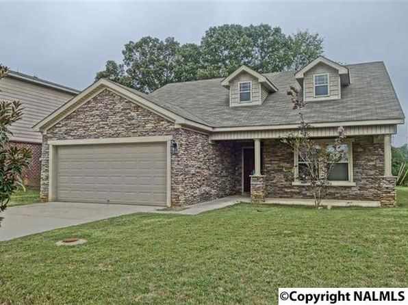 3 bed 2 bath Single Family at 101 Sagebrook Dr Madison, AL, 35757 is for sale at 135k - 1 of 12