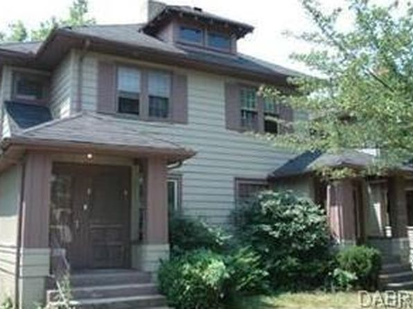 4 bed 4 bath Multi Family at 822 Neal Ave Dayton, OH, 45406 is for sale at 62k - google static map