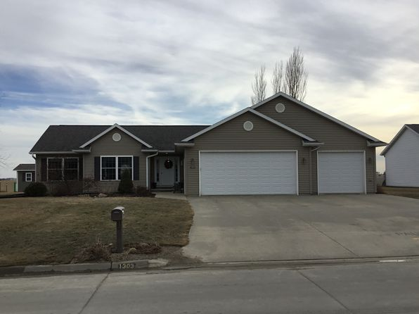 4 bed 3 bath Single Family at 1303 E 19th St Atlantic, IA, 50022 is for sale at 325k - 1 of 27