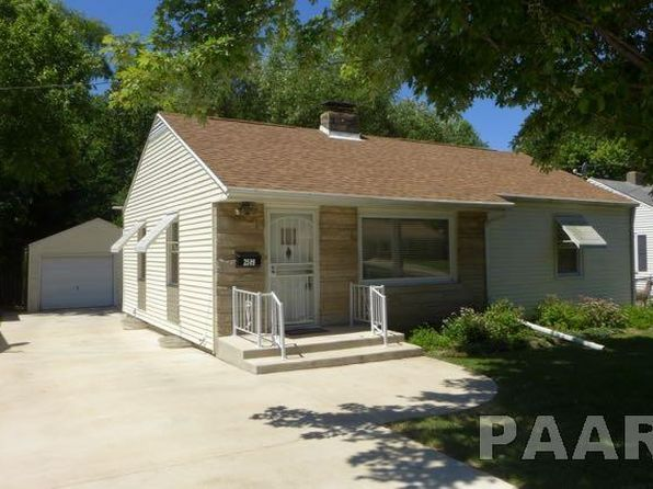 3 bed 1 bath Single Family at 2509 N Gale Ave Peoria, IL, 61604 is for sale at 70k - 1 of 18