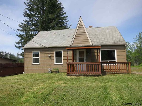 4 bed 1 bath Single Family at 1336 GRAPE ST SWEET HOME, OR, 97386 is for sale at 140k - 1 of 21