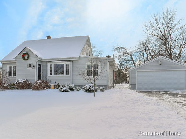3 bed 2 bath Single Family at 22W043 Valleyview Dr Glen Ellyn, IL, 60137 is for sale at 349k - 1 of 22
