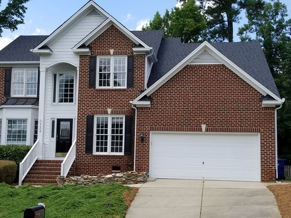 4 bed 3 bath Single Family at 5408 Calverton Dr Raleigh, NC, 27613 is for sale at 330k - google static map
