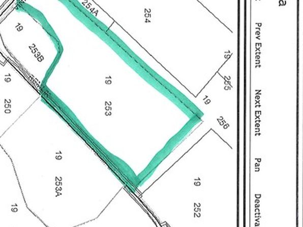 null bed null bath Vacant Land at 1 Old Virginia St Urbanna, VA, 23175 is for sale at 42k - google static map
