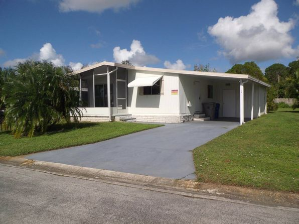 2 bed 2 bath Mobile / Manufactured at 8775 20th St Vero Beach, FL, 32966 is for sale at 9k - 1 of 33