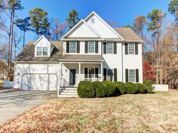 4 bed 3 bath Single Family at 1608 Cedar Grove Ter Henrico, VA, 23228 is for sale at 280k - 1 of 26