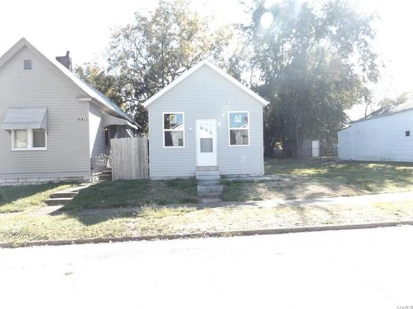 1 bed 1 bath Single Family at 7136 Alabama Ave Saint Louis, MO, 63111 is for sale at 40k - 1 of 10