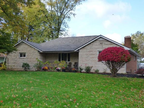 3 bed 3 bath Single Family at 2520 5th Ave Youngstown, OH, 44505 is for sale at 90k - 1 of 11
