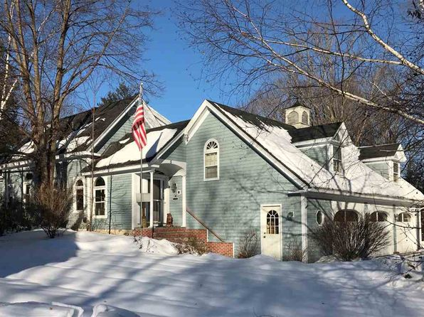 4 bed 4 bath Single Family at 5 Langdon Park Rd Plymouth, NH, 03264 is for sale at 269k - 1 of 40