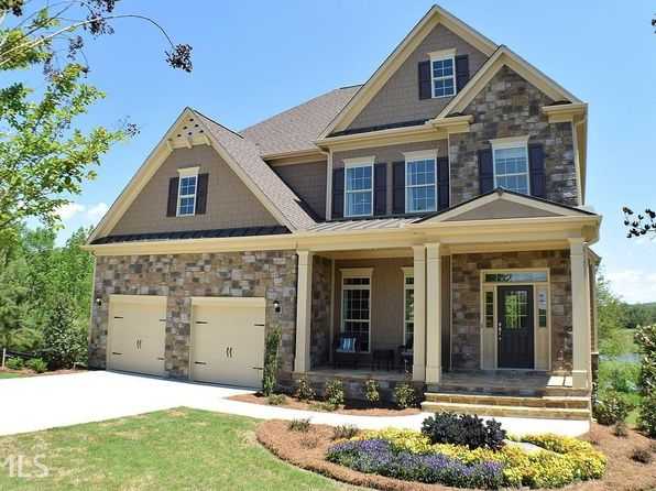 5 bed 4 bath Single Family at 4610 Odum Lake Trl Cumming, GA, 30040 is for sale at 500k - 1 of 25