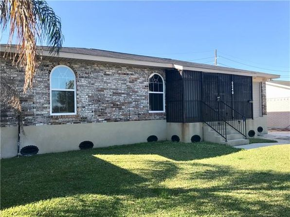3 bed 2 bath Single Family at 2240 Sauvage Ave Marrero, LA, 70072 is for sale at 125k - 1 of 13