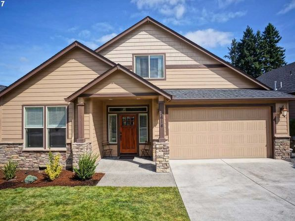 4 bed 3 bath Single Family at 2614 NE Hawthorne Cir Vancouver, WA, 98663 is for sale at 399k - 1 of 16