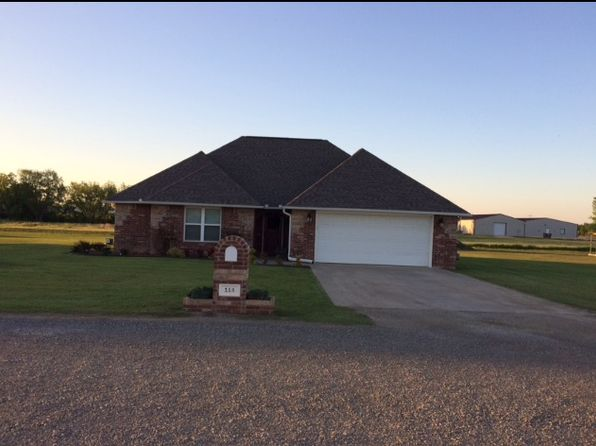 3 bed 2 bath Single Family at 114 W 68th St S Muskogee, OK, 74401 is for sale at 220k - 1 of 26