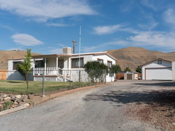 3 bed 2 bath Mobile / Manufactured at 17745 Blackbird Dr Reno, NV, 89508 is for sale at 135k - 1 of 22