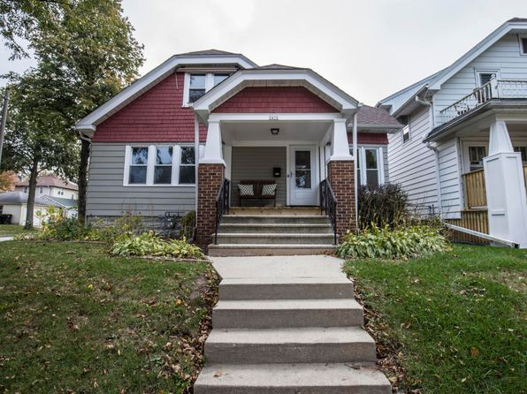 5 bed 3 bath Single Family at 2476 N 70th St Wauwatosa, WI, 53213 is for sale at 325k - 1 of 24