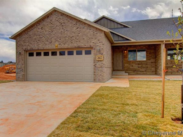 3 bed 3 bath Single Family at 2704 Knadler St Laramie, WY, 82072 is for sale at 288k - 1 of 15