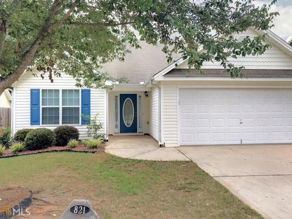 3 bed 2 bath Single Family at 821 Freedom Walk Locust Grove, GA, 30248 is for sale at 132k - 1 of 31