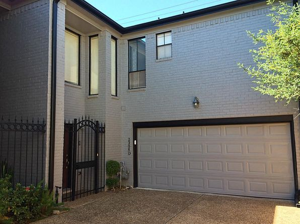 3 bed 3 bath Townhouse at 2308 Nantucket Dr Houston, TX, 77057 is for sale at 539k - 1 of 19
