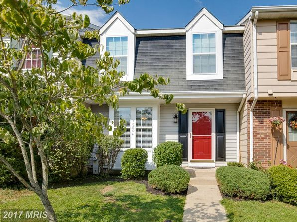 3 bed 3 bath Townhouse at 10834 Olde Woods Way Columbia, MD, 21044 is for sale at 305k - 1 of 30