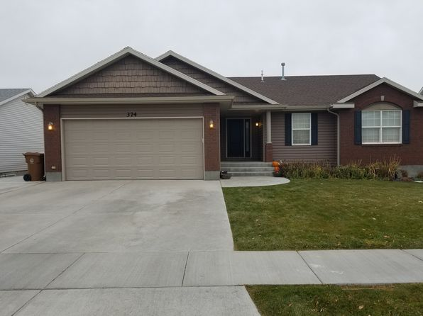 5 bed 3 bath Single Family at 374 Roanoke Dr Chubbuck, ID, 83202 is for sale at 246k - 1 of 37