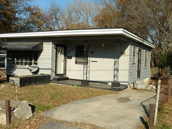 2 bed 1 bath Single Family at 312 W Norment Ave Gastonia, NC, 28052 is for sale at 13k - 1 of 7
