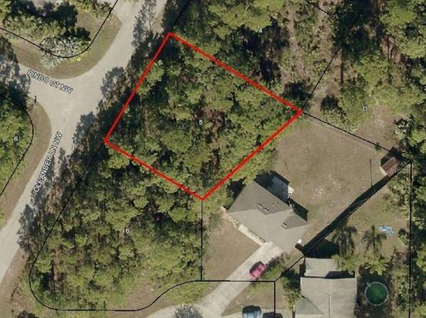null bed null bath Vacant Land at 565 OLEANDER LN NW PALM BAY, FL, 32907 is for sale at 10k - google static map
