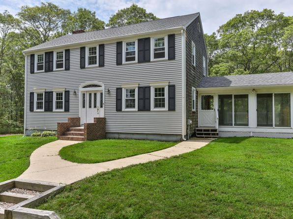 5 bed 2.5 bath Single Family at 4 Pond Cir Forestdale, MA, 02644 is for sale at 350k - 1 of 29