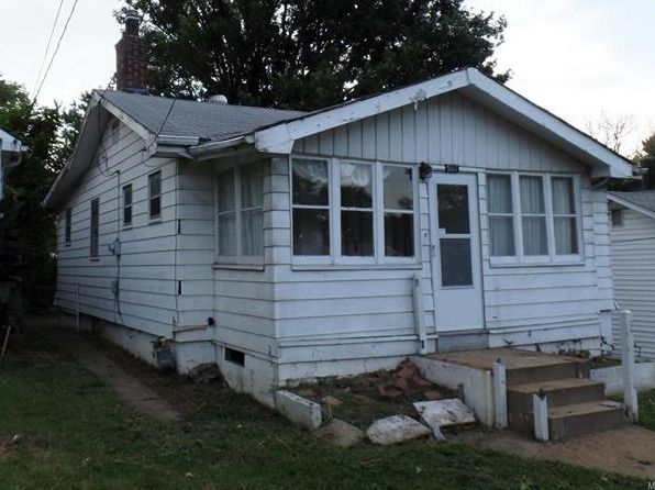 2 bed 1 bath Single Family at 5507 JANET AVE SAINT LOUIS, MO, 63136 is for sale at 17k - 1 of 25