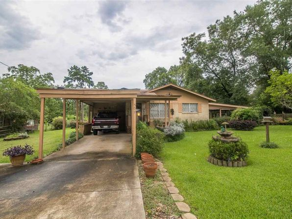 2 bed 1 bath Single Family at 509 S Central St Hallsville, TX, 75650 is for sale at 135k - 1 of 12