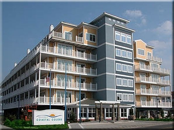 3 bed 2 bath Condo at 7701 Atlantic Ave Wildwood Crest, NJ, 08260 is for sale at 619k - 1 of 25