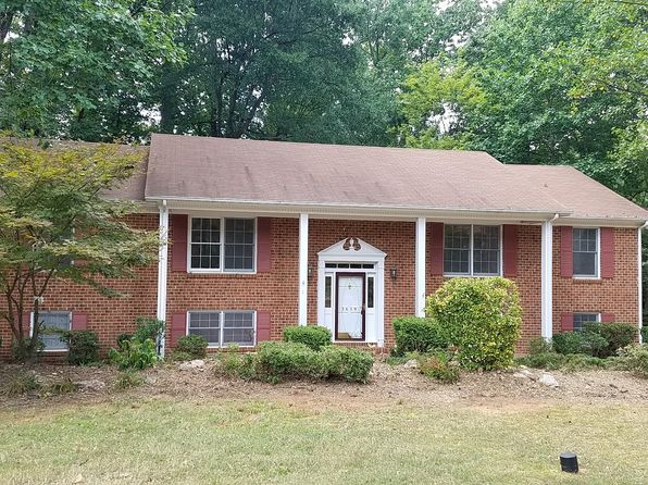 5 bed 3 bath Single Family at 1619 Fox Hollow Rd Greensboro, NC, 27410 is for sale at 258k - 1 of 22