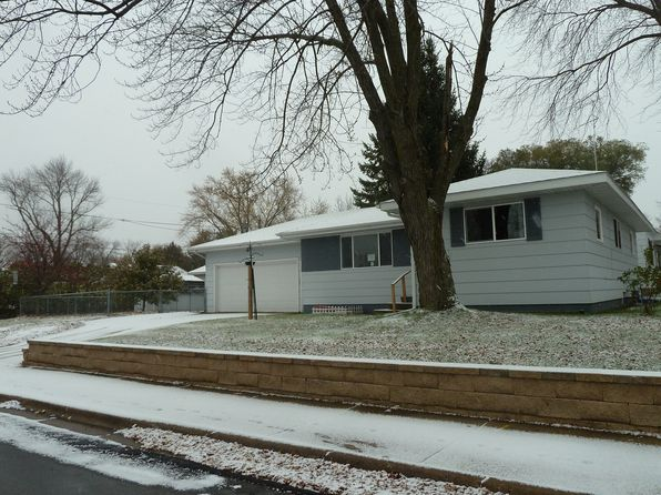 4 bed 1.75 bath Single Family at 2818 9th St N Saint Cloud, MN, 56303 is for sale at 105k - 1 of 26