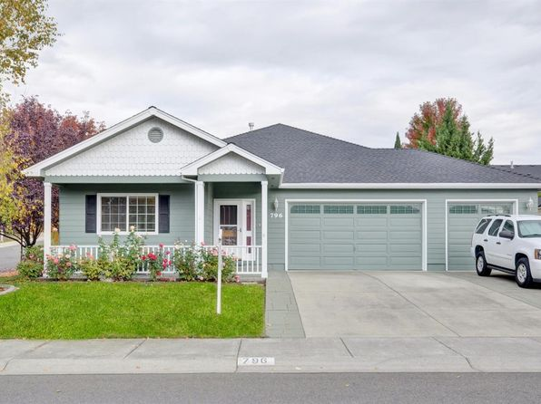 3 bed 2 bath Single Family at 796 Meadowbrook Dr Central Point, OR, 97502 is for sale at 310k - 1 of 35