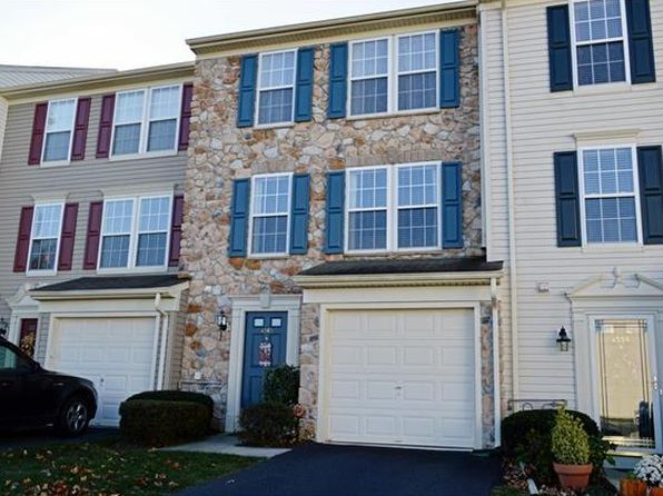 3 bed 2.5 bath Townhouse at 4560 Par Ct Center Valley, PA, 18034 is for sale at 227k - 1 of 38