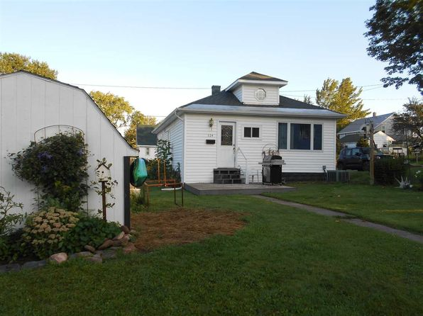 2 bed 1 bath Single Family at 524 N 4th St Lanse, MI, 49946 is for sale at 61k - 1 of 25