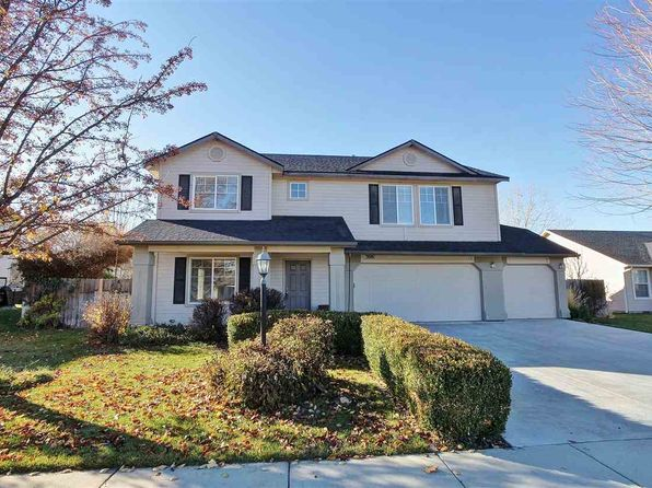 4 bed 2.5 bath Single Family at 5081 W Talamore Dr Meridian, ID, 83646 is for sale at 285k - 1 of 25