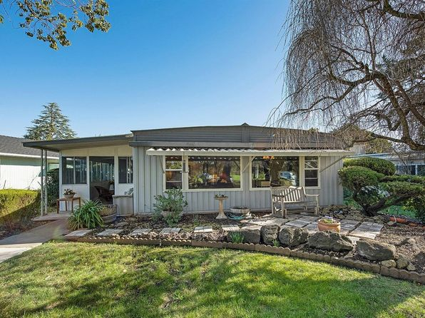 2 bed 2 bath Mobile / Manufactured at 281 La Serena Way Sonoma, CA, 95476 is for sale at 178k - 1 of 23