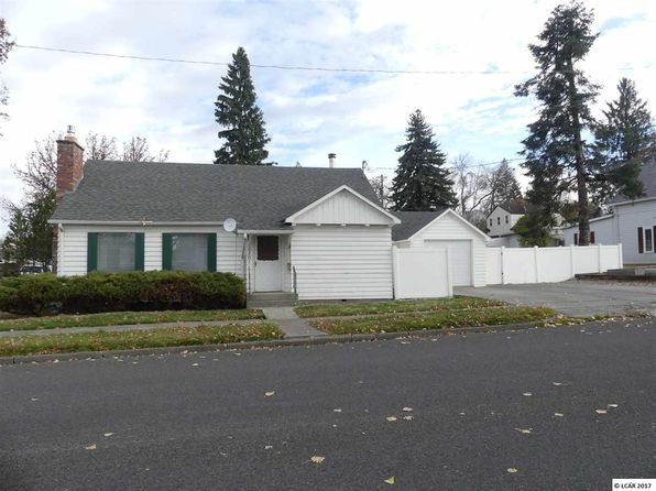 3 bed 2 bath Single Family at 301 S Hall St Grangeville, ID, 83530 is for sale at 145k - 1 of 26