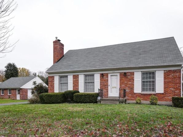 4 bed 2 bath Single Family at 405 Leyton Ave Lyndon, KY, 40222 is for sale at 240k - 1 of 23